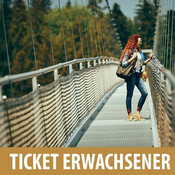 Online Ticket Erwachsene