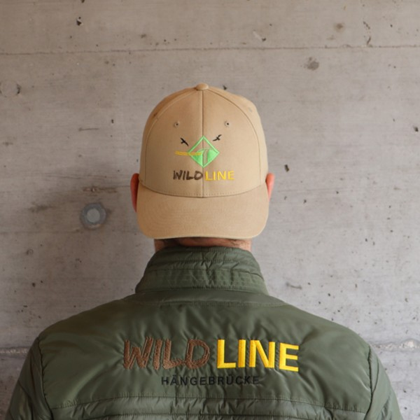 Cap WILDLINE