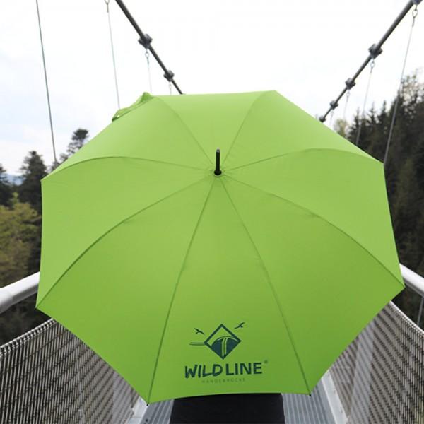 Regenschirm WILDLINE
